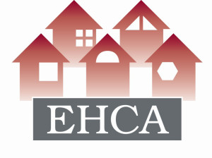 EHCA Two Color Logo