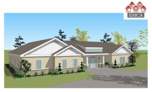 drawing of new homes - Copy
